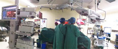 真心待患者 匠心铸实力 ——记绵阳市中医医院心胸外科成功救治一重症食管癌患者