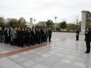 绵阳市中医医院到川北监狱开展现场警示教育活动