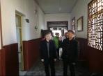 威尼斯党委书记任清良赴昭觉调研对口支援工作