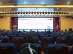 威尼斯召开《新型冠状病毒感染的肺炎诊疗方案》(试行第五版)培训工作会议