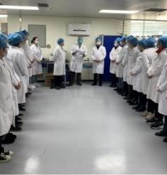 抗击疫情,我们在行动——记检验科病理科党支部疫情防控工作