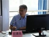 """绵阳市总工会、威尼斯""""送健康进机关""""系列活动走进市林业局"""