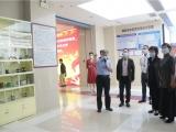 重庆市北碚区政府刘永副区长一行到威尼斯参观考察