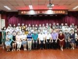 绵阳市中医医院举办第二届蒲辅周班毕业座谈会