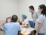 绵阳市中医医院开展纪念建党99周年节前走访慰问活动